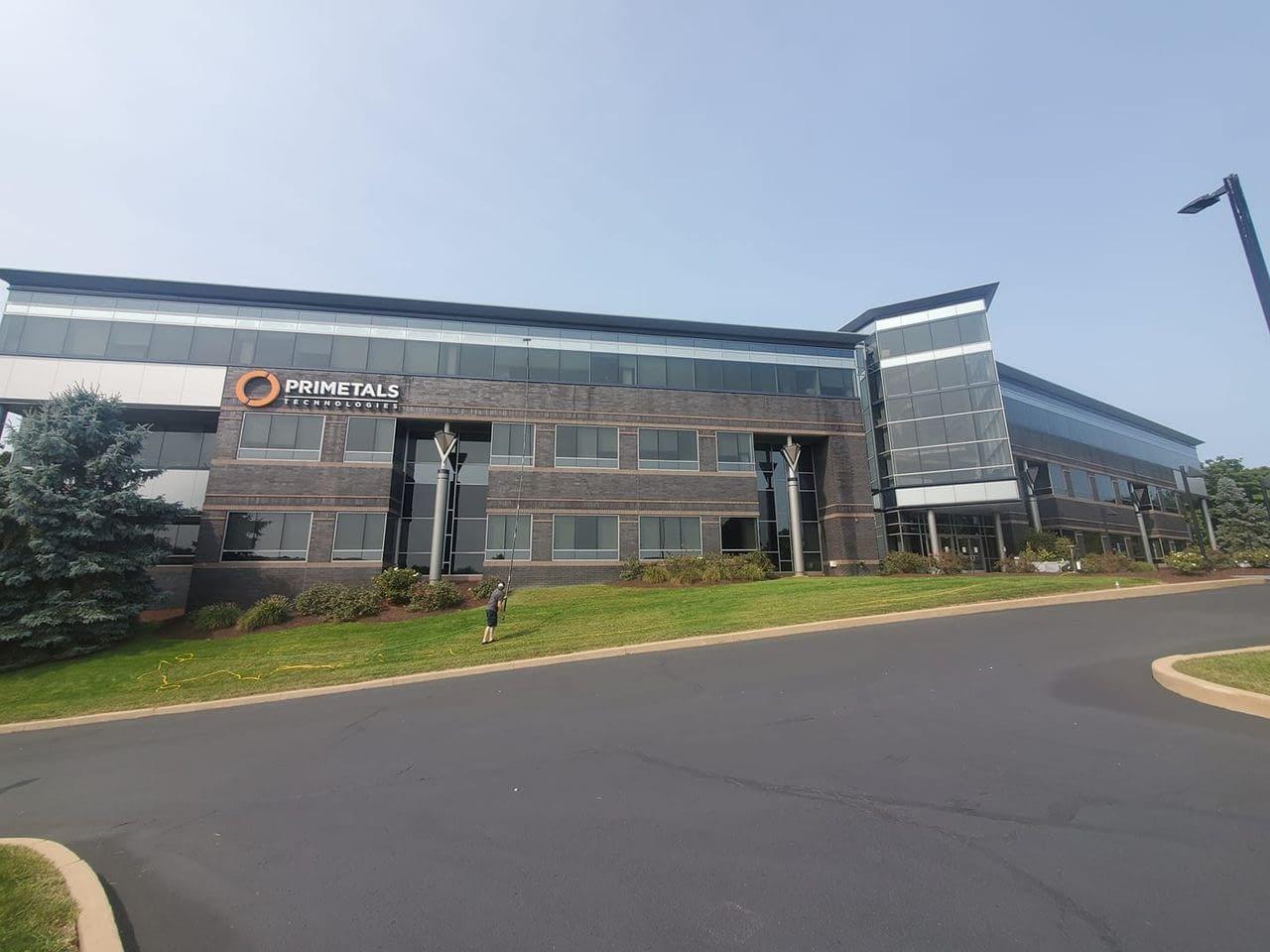 TopRatedWindowCleaning Company Denver CO