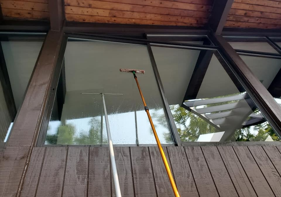 Residential Window Cleaners Nearby 80223